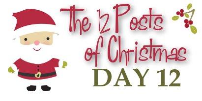 Day12-Santa