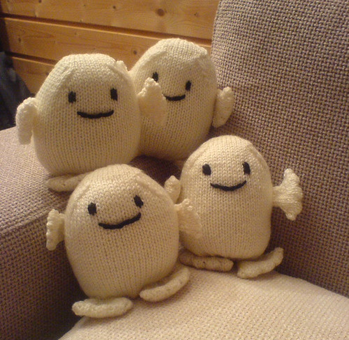 Knitted Adipose 1