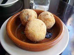 suppli @ inoteca