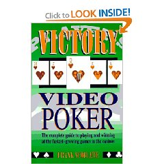 Victory at Video Poker