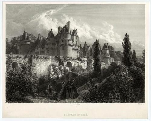 011- Castillo d'Useé 1856