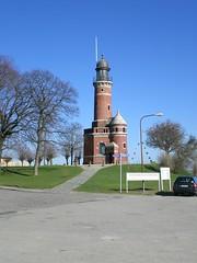 """Kaiser Wilhelm"" - Leuchtturm (skinner08) Tags: colour farbe kiel leuchtturm holtenau tiessenkai"
