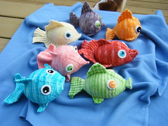 melissa starkweather's fish