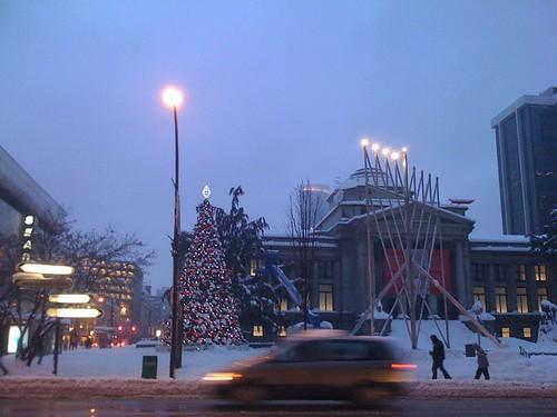 West End, 24-Dec-08