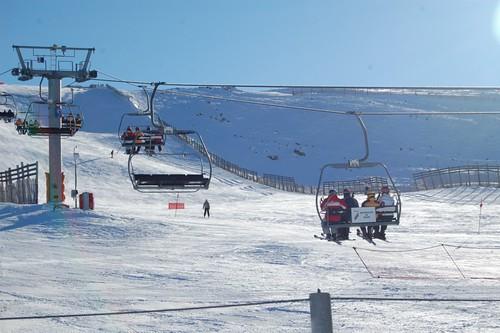 Deportes de Montaña en España