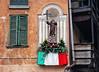 Luino (Italy) - Private Sanctuary (Danielzolli) Tags: italien italy italia flag bandera lombardia varese flagge sanctuary italie lombard nord sanctuario luino bandiera flaga włochy luin padania lombardei norditalien italija vlajka taliansko provinciadivarese taljansko lüin lombardsko