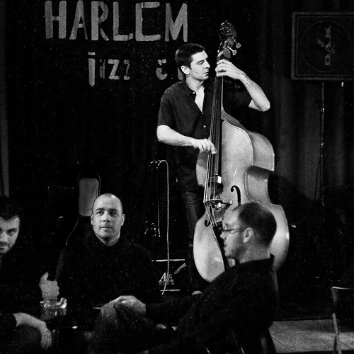 Harlem Jazz Club-5