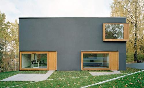 Modern House - Tham & Videgård Hansson Architecture,Minimalist House Design, Minimalist Design, House Design, Modern Minimalist House, Modern House Design