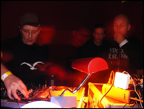 JUICE CLUB -  NEUJAHRSSPÄTCLUB - 2009 - - 026