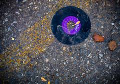 abracadabra (JKönig) Tags: newyork parkinglot pavement vinyl 45 record hudson abracadabra ashpalt junkshop stevemiller thestevemillerband rustafaria silliestvideointhehistoryofmankind iguesssomethingfrom1982isanantiquenow butapparentlynotyetvaluableenoughtostoreyouknowinside