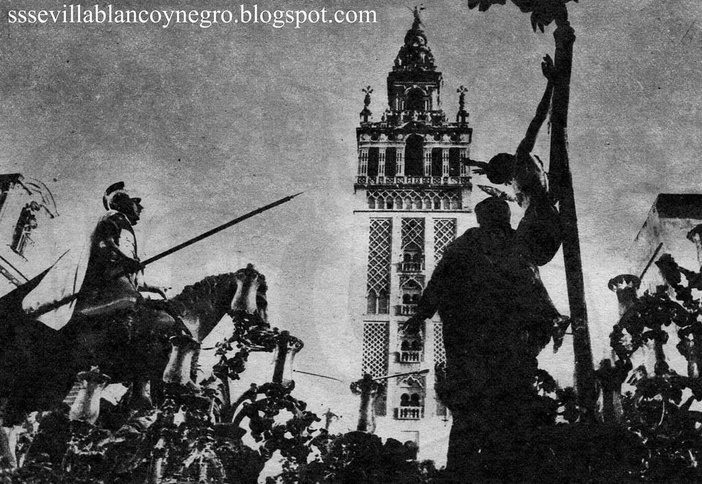 Misterio de la Sagrada Lanzada 1965 1