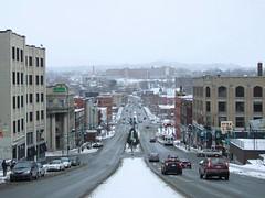 Sherbrooke,Quebec