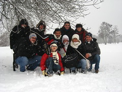 un125esimo #2 (kika18k) Tags: parco snow garden cool walk neve freddo forlì passeggiata kika18k