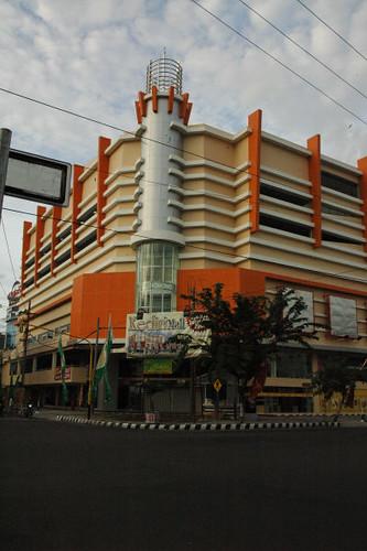 Kediri Mall   Mall terbaru di Kediri