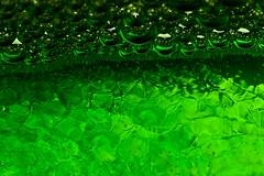 Bubbles World (edouardv66) Tags: world abstract color macro 50mm switzerland nikon suisse geneva bubbles drop experimentation nikkor monde imaginary genève liquid liquide abstrait imaginaire d700 sb900 stobiste