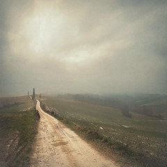 ~ Winter Walk ~ (*Marta) Tags: winter landscape tuscany inverno aplusphoto jpeggy littlestoriespicswithsoul