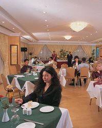 Lotus Hotel Dubai