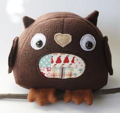 Lynnly Owl