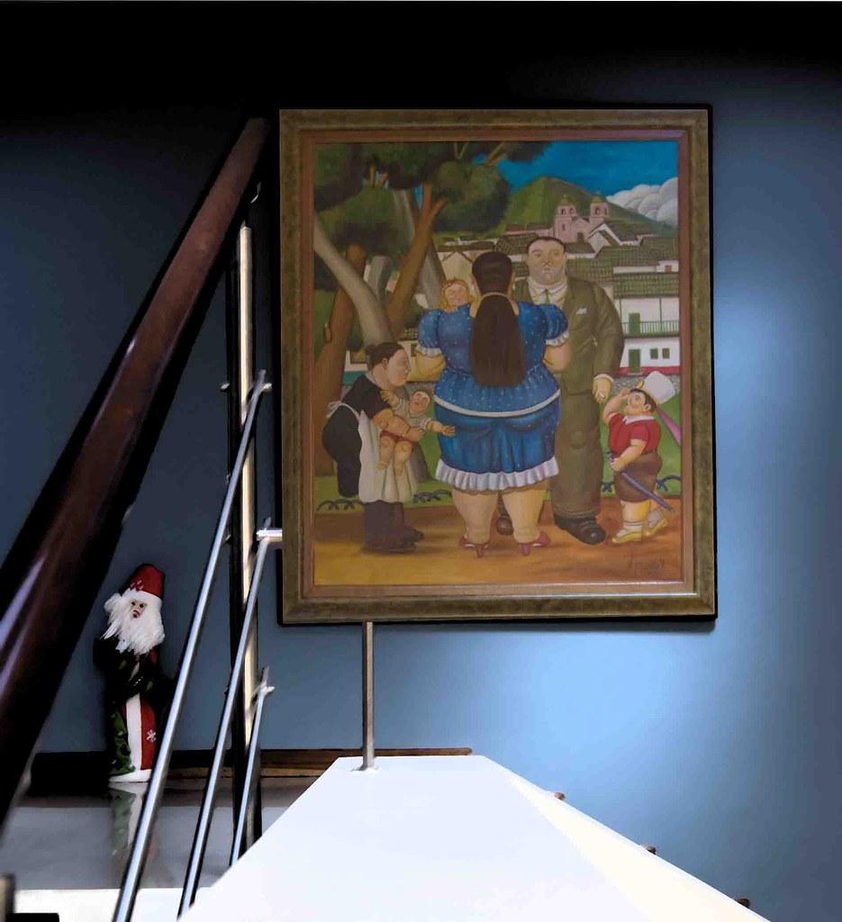 Como enmarcar un lienzo awesome with como enmarcar un - Como enmarcar un lienzo ...