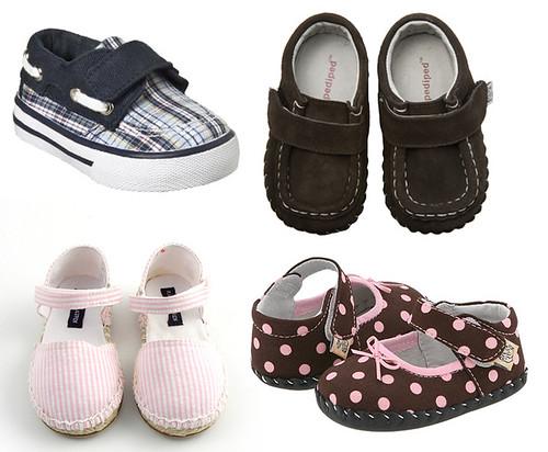 Tiny Toes blog