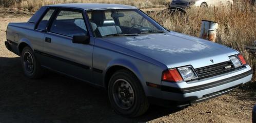1983 Celica