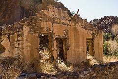 Mountain Camp Ruins Detail 3