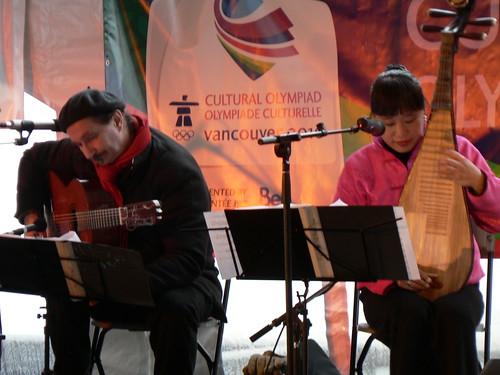 Cultural Olympiad Feb 1 09 10 by DM by you.