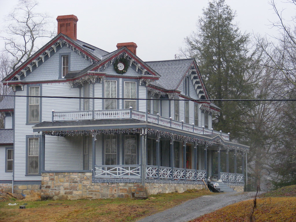 Page-Vawter House 1890