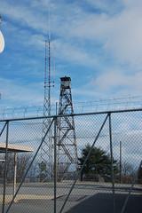 Paris Mountain Lookout Tower