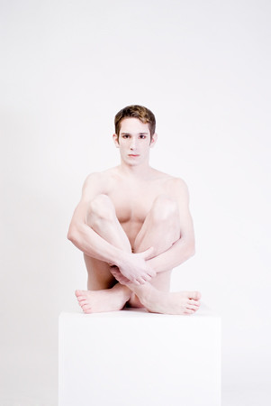 men nudes