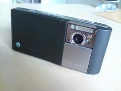 New phone :D
