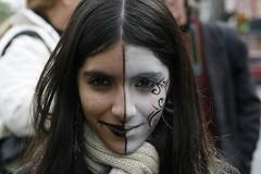 Murguera (FernandoRey) Tags: argentina buenos aires safari grupo barracas porteña murga