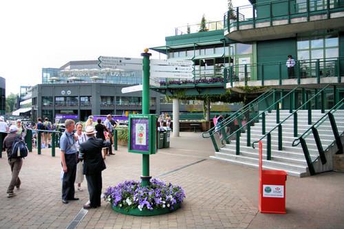 Wimbledon 3222