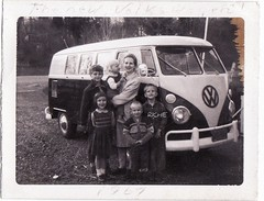 THE FAMILY BY THE NEW 1967 VW IN NOV 1967 (richie 59) Tags: hudsonvalley stremy oldcars vw 1960s vintagecars olddays rt213 midhudsonvalley vwmicrobus familycar blacknwhite cars ulstercountyny 1967 ulstercounty twotone 2tone newyorkstate nystate headlights headlight oldpics richie59 1967vwvan vwbuses vwbus circa1967 oldvw van vwvan newcar oldcar car vwcars vwcar europeancars europeancar germancars germancar 1960scars 1960scar volkswagenmicrobus 1967volkswagen volkswagen motorvehicles outside automobiles america automobile usa us film autumn unitedstates blackwhite oldpicture picturescan oldphotogragh oldphoto photo photogragh blackwhitepictures blackwhitepicture europeanvan germanvan townofesopusny townofesopus nov1967 bw