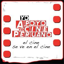 Yo apoyo al cine peruano!