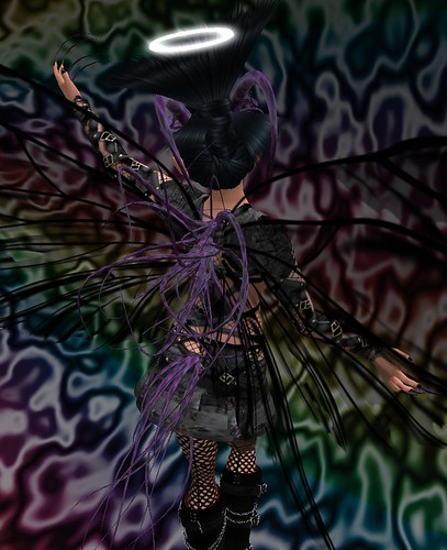 Twisted Hunt 009: Viole(n)t Demonic Dreams
