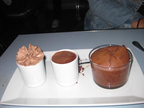 Le Tout Chocolat