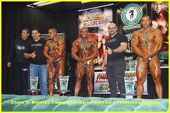 11 (Body Building Brazil) Tags: male senior brasil big champion bodybuilding strong musculacao nabba fisiculturismo