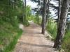 sentiero de rin