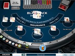 Blackjack Multiplayer Strategy