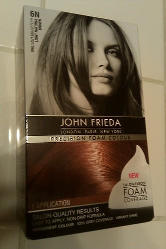 Cvs John Frieda Hair Color