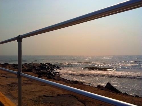 beachrail