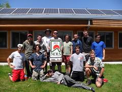 Absaroka Backpacking 6/6/2011 (NOLS_RockyMtn) Tags: school outdoor 66 national rockymountain leadership nols rm abw absarokabackpacking662011