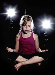 Lotus (Pierre Pocs) Tags: girl yoga studio peace lotus calm meditation trans 580exii 430exii fotosondag fs110619 samlad hensel250