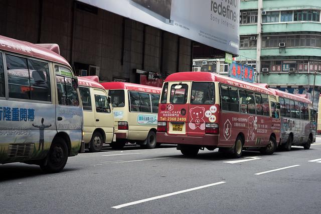 Public light buses