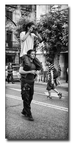 Manifestación 19-J (23) by Andrés Ñíguez