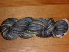 artyarns handpaint stripes 123