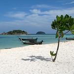 Sunlight Beach / Thailand, Koh Lipe