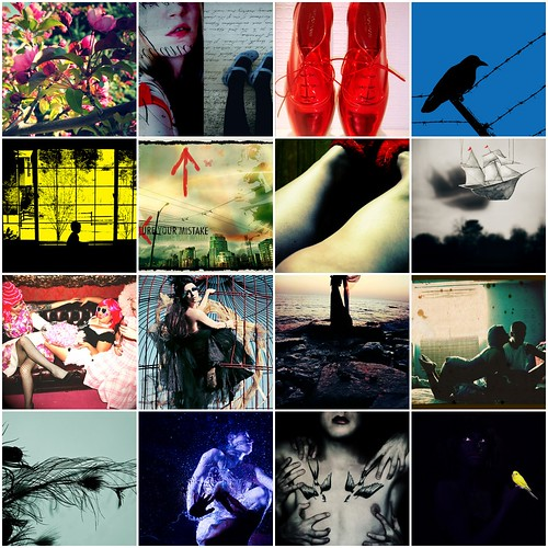 TILT / Flickr Favs 2.28