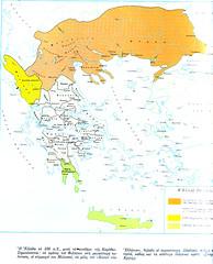 ΜΑΚΕΔΟΝΙΑ  336 Π.Χ..